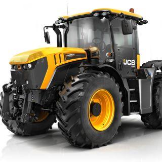 JCB Fastrac řada 4000