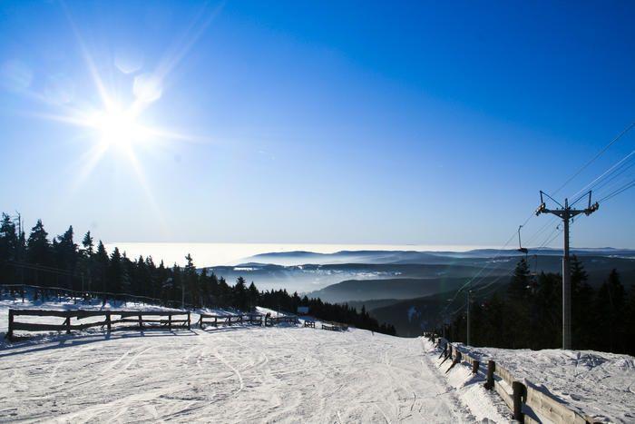 Oslavte příchod nového roku v Karlovarském kraji!