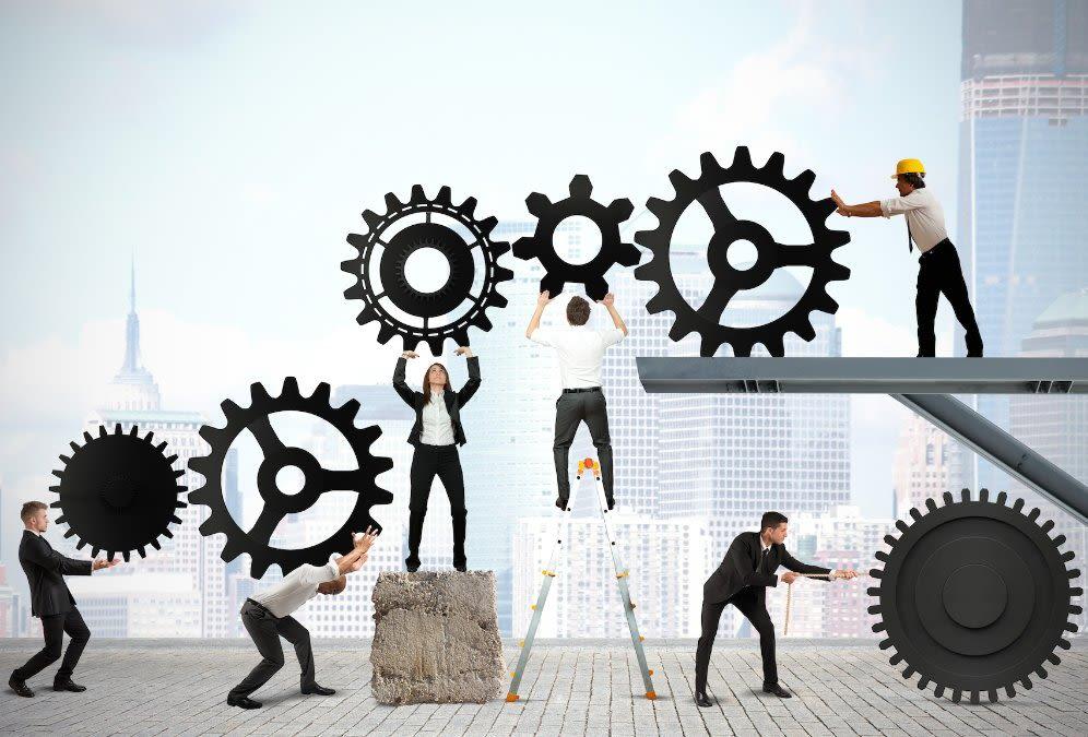 Jak se nenudit na teambuildingu