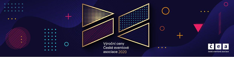 Přihláška na Výroční ceny ČEA 2020 - Prodloužení termínu