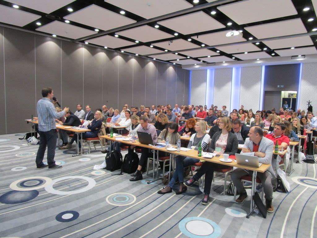 Marketing Mix nabízí zajímavá témata konferencí