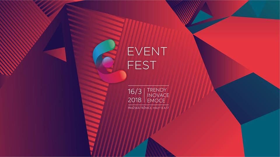 Za eventovými trendy na EVENT FEST 2018