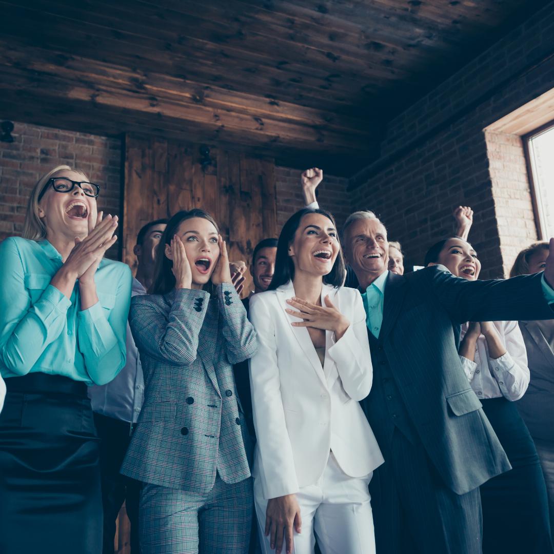 Audience engagement aneb jak zapojit publikum