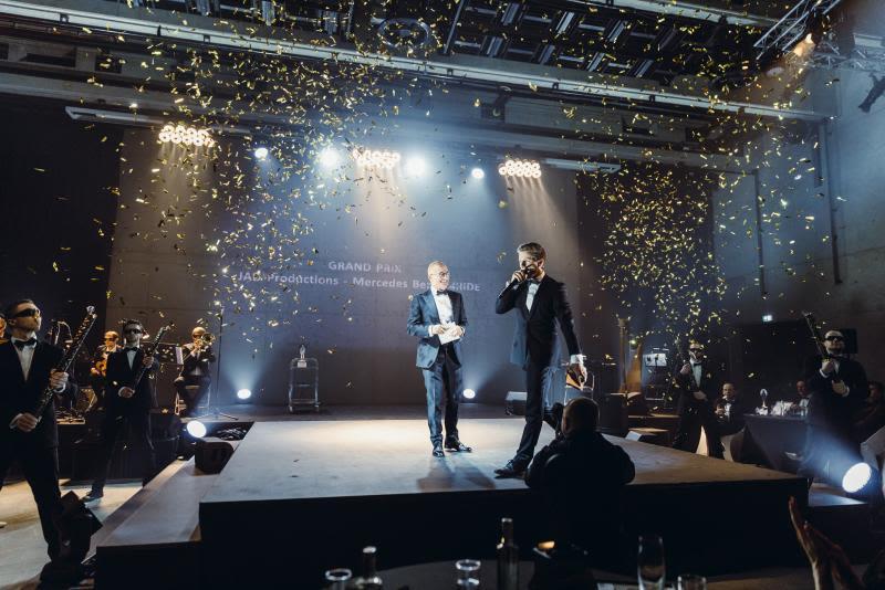 ČEA je nadále hrdým partnerem nejvýznamnějších eventových cen BEA World