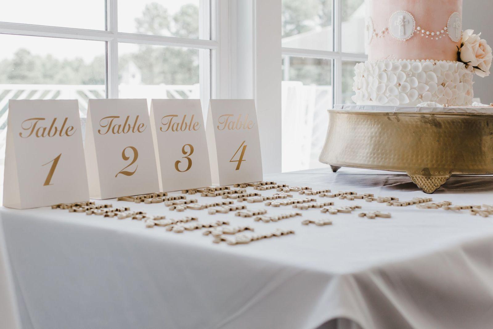 Co nezapomenout na svatbu
