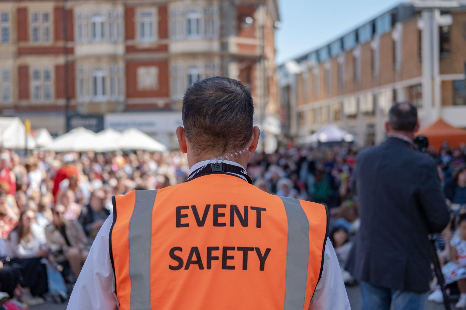 Bezpečnost a novoroční večírky – jak na risk assessment