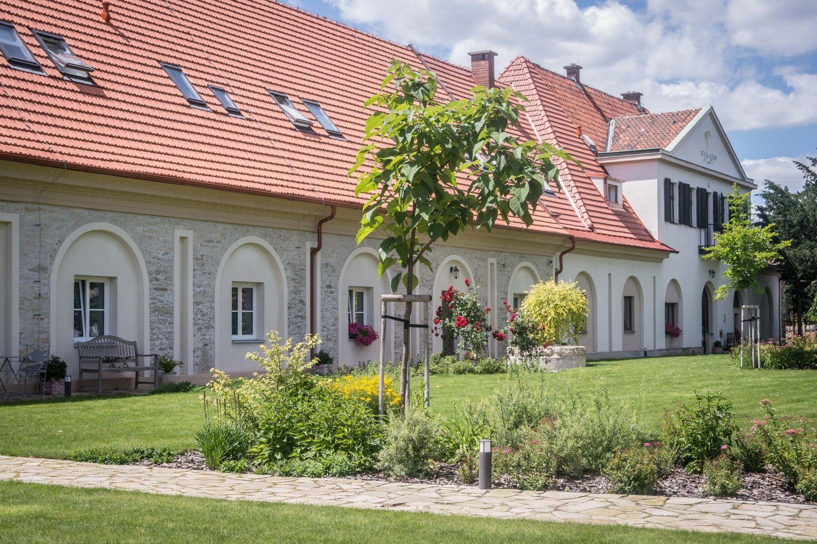 Vyzkoušeli jsme: Na Kmíně - rodinnou usedlost nedaleko Prahy