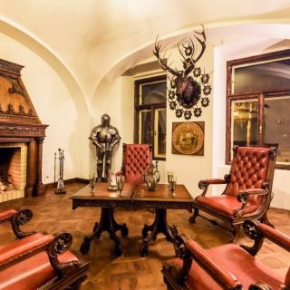 Zámecký resort Sobotín - Hotel Klein - apartmány