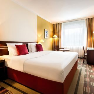 Best Western Premier Hotel International
