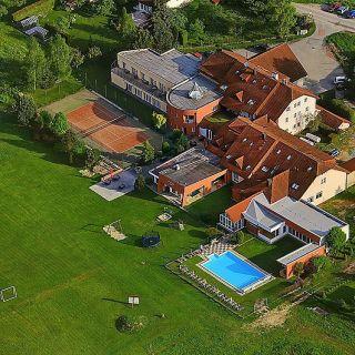 Sporthotel Zátoň - Malý seminární salonek