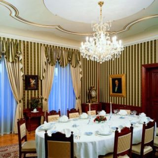 Hotel Zámek Štiřín