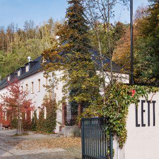 CETT - Centrum environmentálních technik a technologií