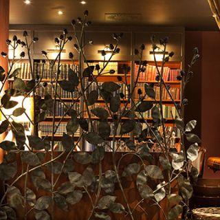 Restaurace Botanic