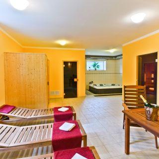 Konferenční hotel LUNA
