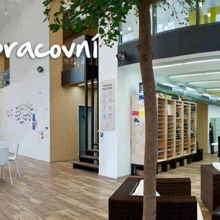 Impact Hub Ostrava