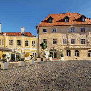 Bellevue Hotel Český Krumlov