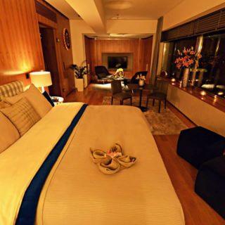 Tower Park Praha - One Room Hotel