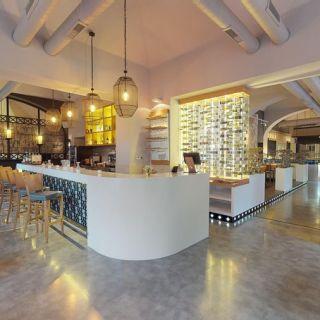 SANDUGA - Shisha Lounge