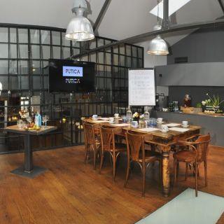 Retro Praha - eRko Gastro Pub