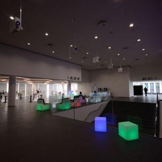 Cubex Centrum Praha otevřeno!