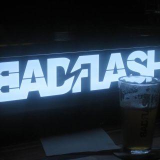 Bad Flash Krymská