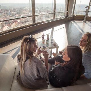 Tower Park Praha - Observatoř