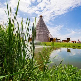 Vigvam resort