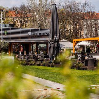 Tower Park Praha - Restaurace Miminoo