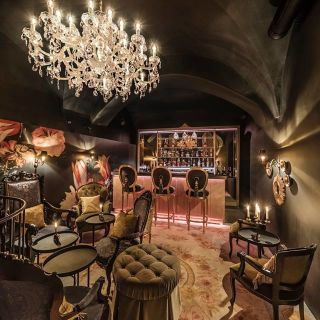 Le Valmont Club & Lounge