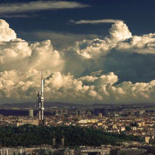 Tower Park Praha - Bistro 66