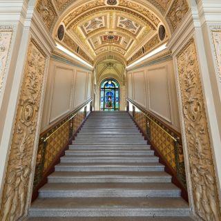 Uměleckoprůmyslové museum v Praze