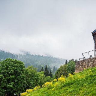 Amenity Resort Špindlerův Mlýn - Multifunkční kongresový sál