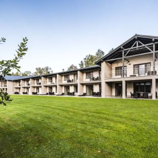 Amenity Resort Lipno - Salonek