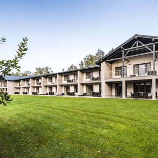 Amenity Resort Lipno - Hlavní sál