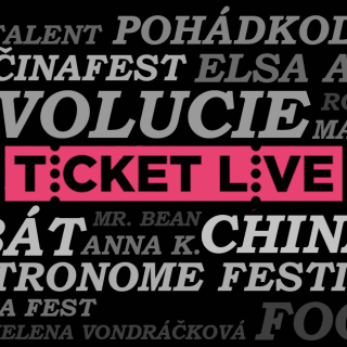 TicketLIVE