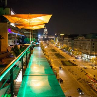 DupleX, The Rooftop Venue - Duplex Club