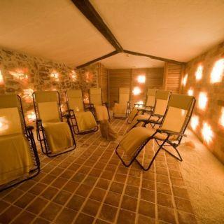 SPA RESORT SANSSOUCI**** - Waltz Lounge