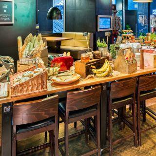 La Loca - La Loca Restaurace