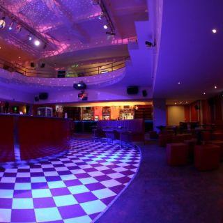 P.M. Club & Cocktail Music Bar