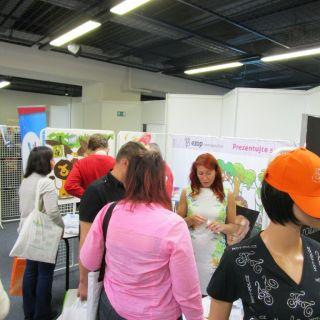 Veletrh Marketing Mix – den pro lepší marketing