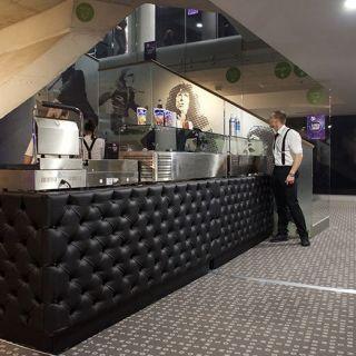 SONO Centrum - Flames grill pub & restaurant