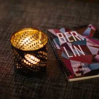 BER.LIN BAR