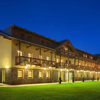 Hotel Resort Relax - Hlavní konferenční sál