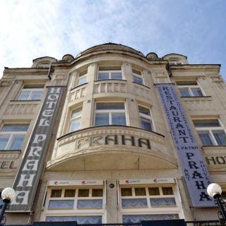 Hotel Praha - Restaurace Praha