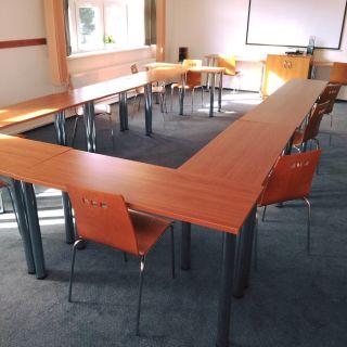 S-centrum je ideální místo pro firemní akce i teambuilding