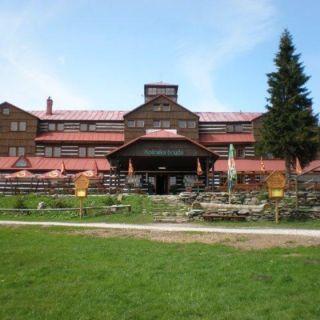 Hotel Kolínská bouda