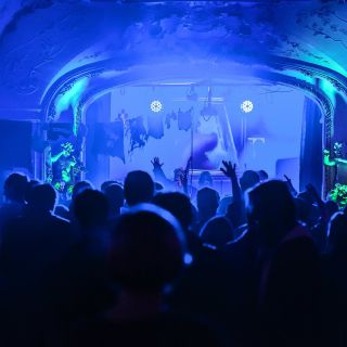 Barocco Lounge & Music Bar