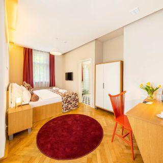 Boutique Hotel Villa Beatika