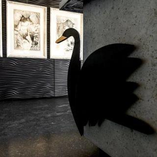 Art & Event Gallery Černá labuť - Pravé křídlo