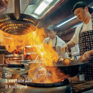 Sia Restaurant